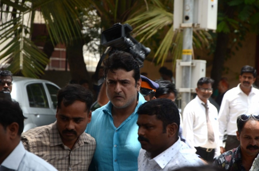 Armaan Kohli,armaan kohli arrested,Armaan Kohli physical assualt case,armaan kohli assaulted girlfriend,Armaan Kohli Tanishaa Mukherji,Armaan Kohli in Bandra Court