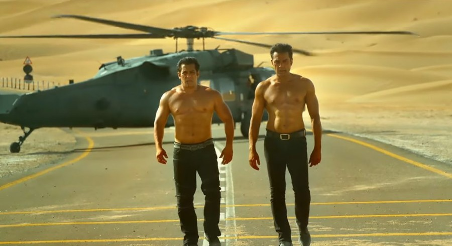 Daisy Shah,Salman Khan,Jacqueline Fernandez,Anil Kapoor,Bobby Deol,Saqib Saleem,Race 3 movie review,Race 3 review,Race 3,5 reasons to watch Race 3,Race 3 box office,Race 3 collections