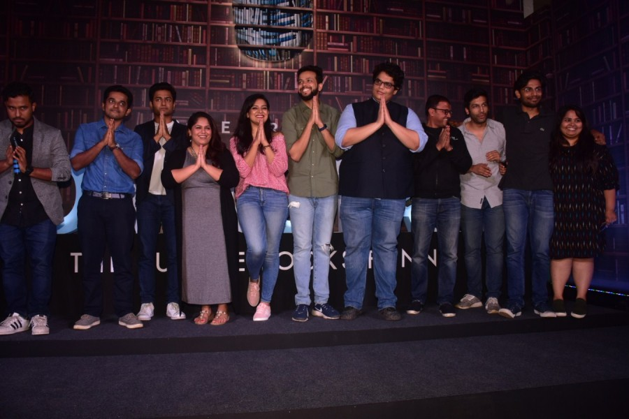 Anmay Bhat,Abish Mathew,Kanan Gill,Comicstaan trailer launch,Comicstaan trailer,Comicstaan trailer launch pics,Comicstaan trailer launch images,Comicstaan trailer launch stills,Comicstaan trailer launch pictures