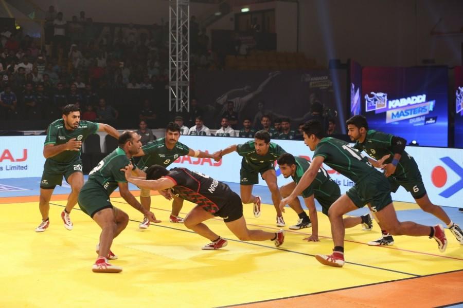 India thrash South Korea,India beats South Korea,Kabaddi Masters final,India Kabaddi Masters final,Iran outplayed Pakistan,Iran trash Pakistan,Kabaddi Masters final 2018