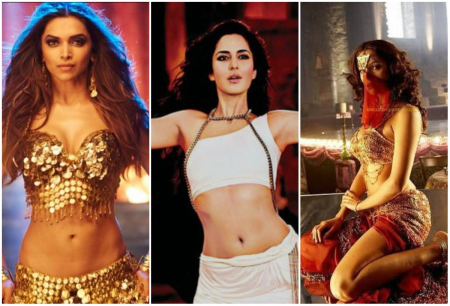 Katrina Kaif,Deepika Padukone,Mallika Sherawat,Nora Fatehi,Rani Mujherji,belly dance,celebs belly dance,belly dance pics,belly dance images,belly dance stills