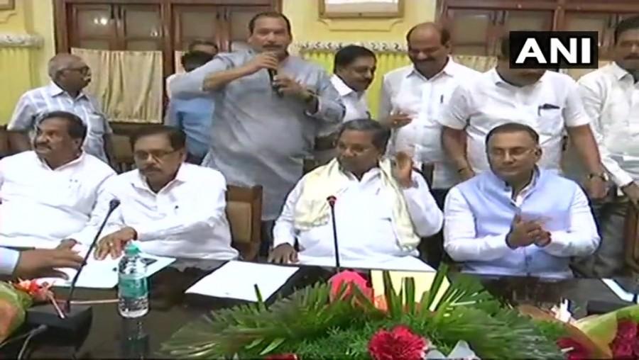 Dinesh Gundu Rao,Karnataka Congress chief,KPCC,Dinesh Gundu Rao as KPCC,Karnataka Pradesh Congress Committee