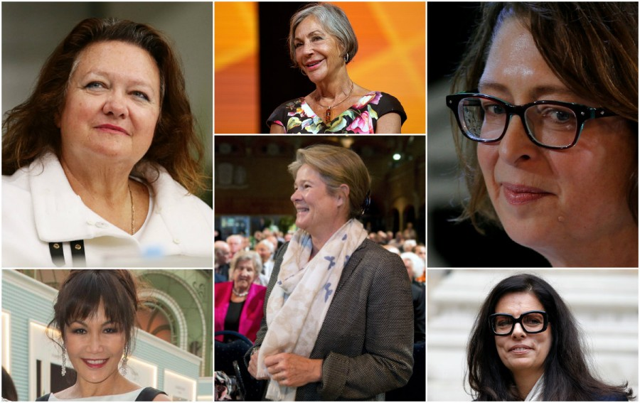 Richest women in the world,who is the richest women in the world,most wealthy women,women billionaires,women billionaires 2018,richest women in the world 2018