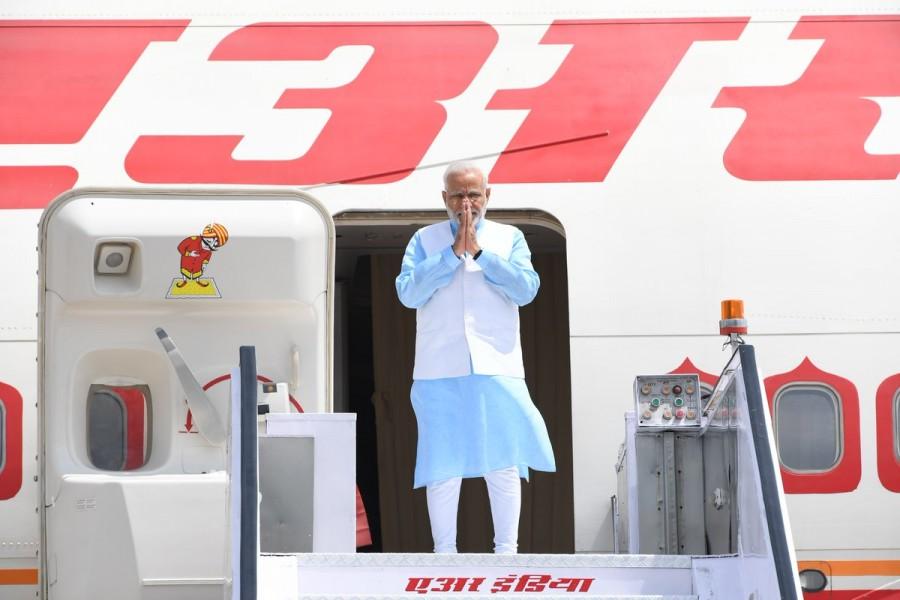 PM Narendra Modi,Narendra Modi,Narendra Modi  5-day Africa tour,Narendra Modi to Rwanda,Uganda and South Africa