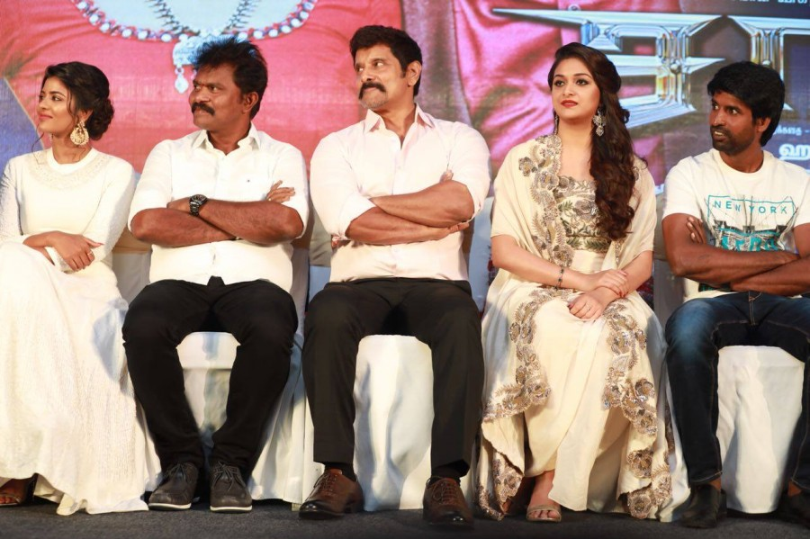 Vikram,Aishwarya Rajesh,Keerthy Suresh,Saamy Square audio launch,Saamy Square music launch,Saamy Square audio launch pics,Saamy Square audio launch images,Saamy Square audio launch stills,Saamy Square music launch pics,Saamy Square music launch images,Saa