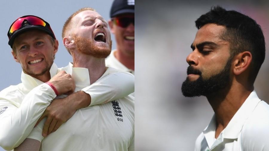 Ind vs Eng,Ben Stokes,England,England beats India