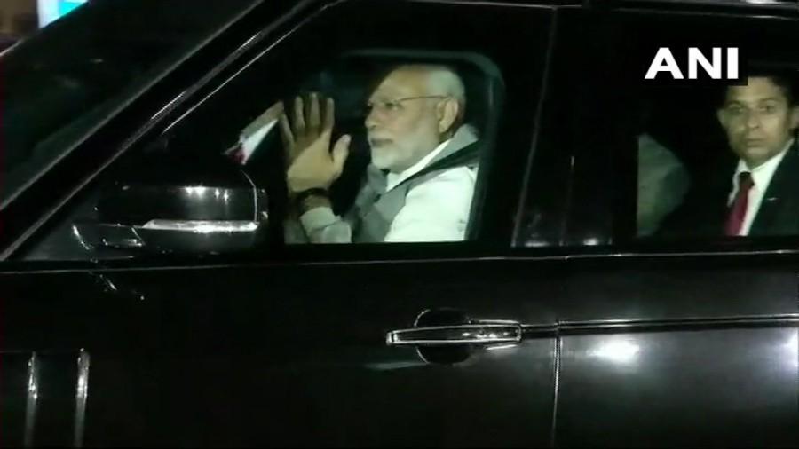 Vajpayee,Atal Bihari Vajpayee,Atal Bihari Vajpayee critical,Atal Bihari Vajpayee health,Vajpayee health,LK Advani,Amit Shah,Narendra Modi,Rahul Gandhi