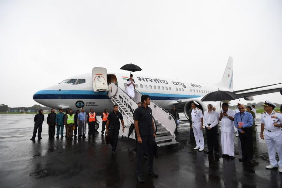 Prime Minister Narendra Modi,PM Narendra Modi,Narendra Modi,Narendra Modi in Kerala,Kerala rain,Kerala flood