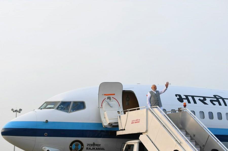 Narendra Modi,PM Narendra Modi,Narendra Modi in Kathmandu,Modi in Kathmandu,Narendra Modi in Nepal,BIMSTEC summit,Modi BIMSTEC summit