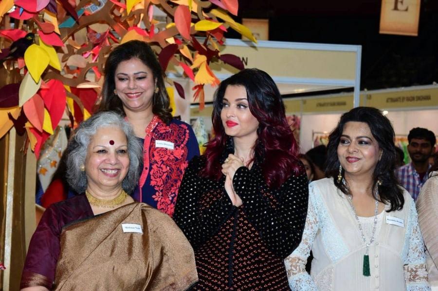 Aishwarya Rai Bachchan,Aishwarya Rai,Aishwarya Rai at IMC event,IMC event,Aishwarya Rai Bachchan at IMC event,celebs at IMC event,IMC event pics,IMC event images,IMC event stills,IMC event pictures