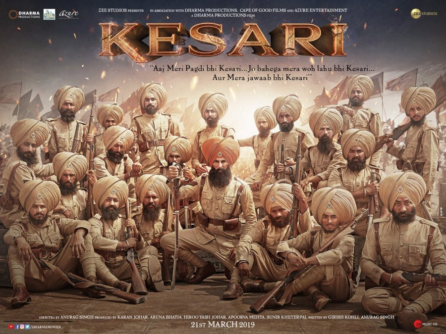 Akshay Kumar,Akshay Kumar Kesari,Kesari,Kesari first look,Kesari first look poster,Kesari poster,Kesari movie poster,Kesari movie pics,Kesari movie images,Kesari movie stills,Kesari movie pictures,Kesari movie photos