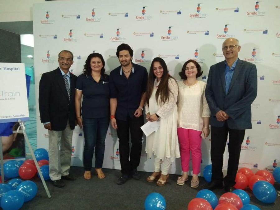 Ali Fazal,actor Ali Fazal,Aishwarya Rai Bachchan,Smile Train,Ali Fazal joins Smile Train
