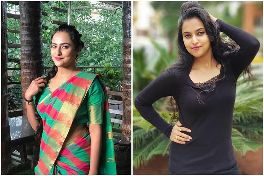 Bigg Boss Kannada 7: Contestant 2: Priyanka