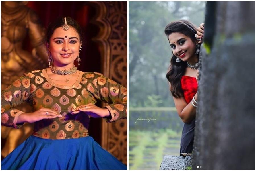 Bigg Boss Kannada 7: Contestant 4: Chandana Ananthakrishna