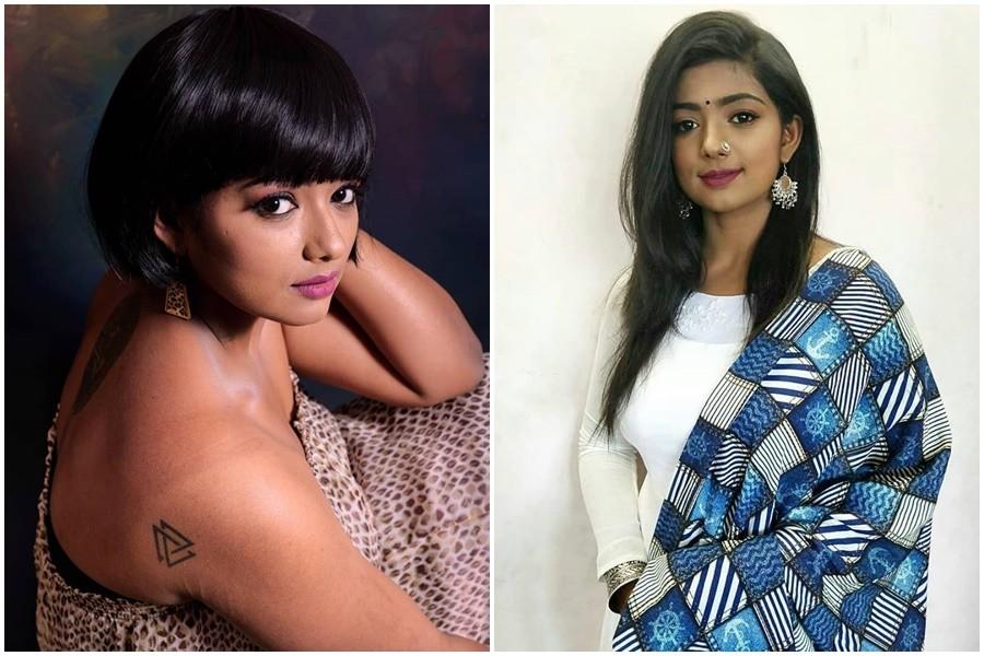 Bigg Boss Kannada 7: Contestant 9: Bhoomi Shetty