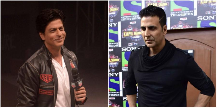 Akshay Kumar & Shah Rukh Khan will Clash at the Box Office on Aug, 2017; Who Will Win ? - IBTimes India