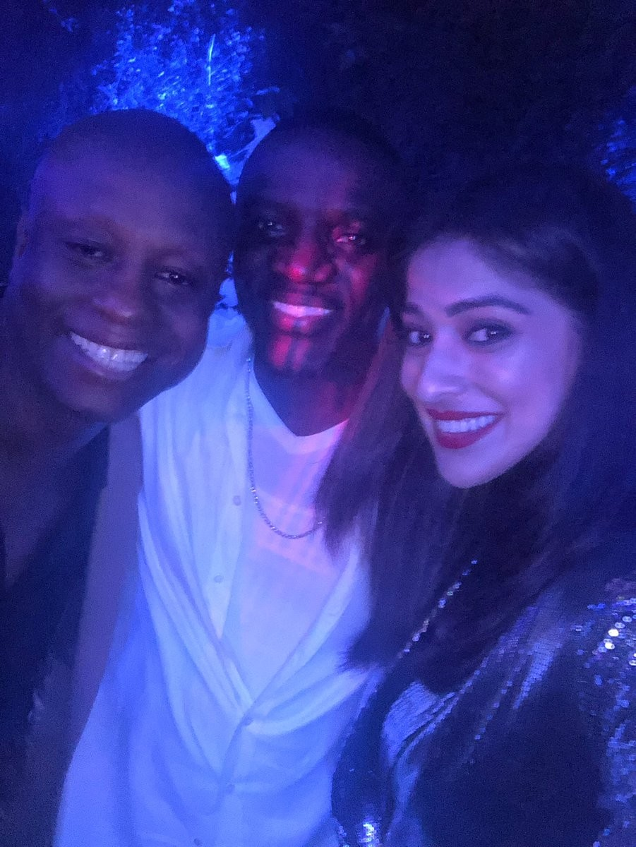 Raai Laxmi,actress Raai Laxmi,Akon,Julie 2,Akon in India,Raai Laxmi with Akon,Raai Laxmi and Akon
