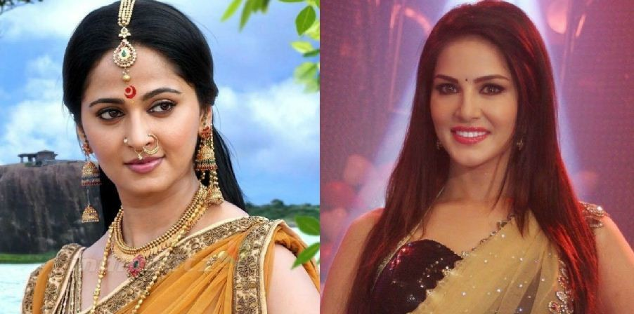 Sunny Leone to get Higher Remuneration than Baahubali 2 actress Anushka Shetty