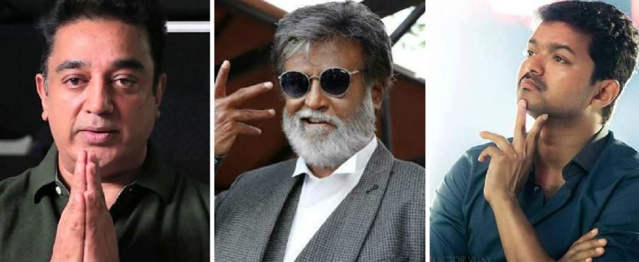 Rajinikanth might be the Next Chief Minister