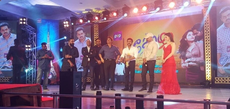 Thozha,Thozha Audio Launch,Nagarjuna,Karthi,Tamannaah,Suriya,Thozha Audio Launch Photos,Thozha Audio Launch pics,Thozha Audio Launch images,Thozha Audio Launch stills,Thozha Audio Launch pictures