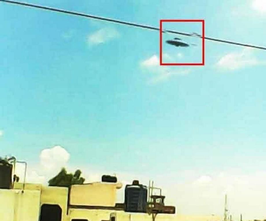 UFO Kanpur
