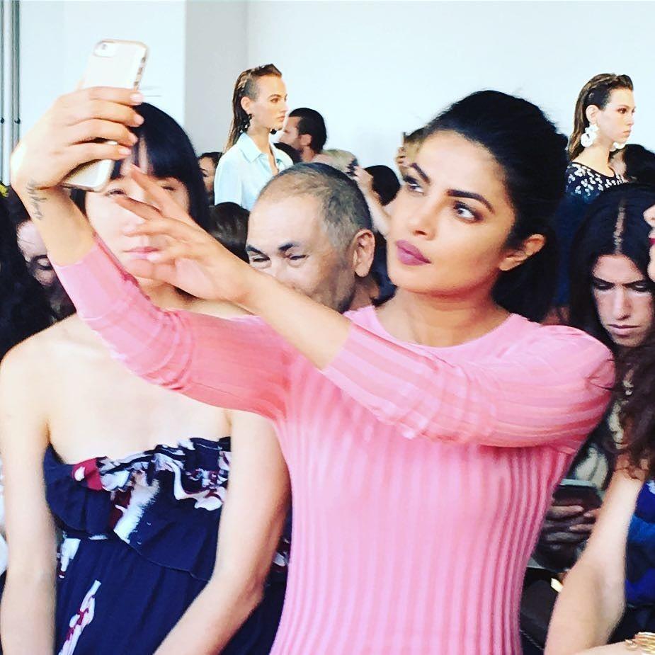 Priyanka Chopra,Priyanka Chopra at NYFW,New York Fashion Week,NYFW,actress Priyanka Chopra,Priyanka Chopra latest pics,Priyanka Chopra latest images,Priyanka Chopra latest photos,Priyanka Chopra latest pictures