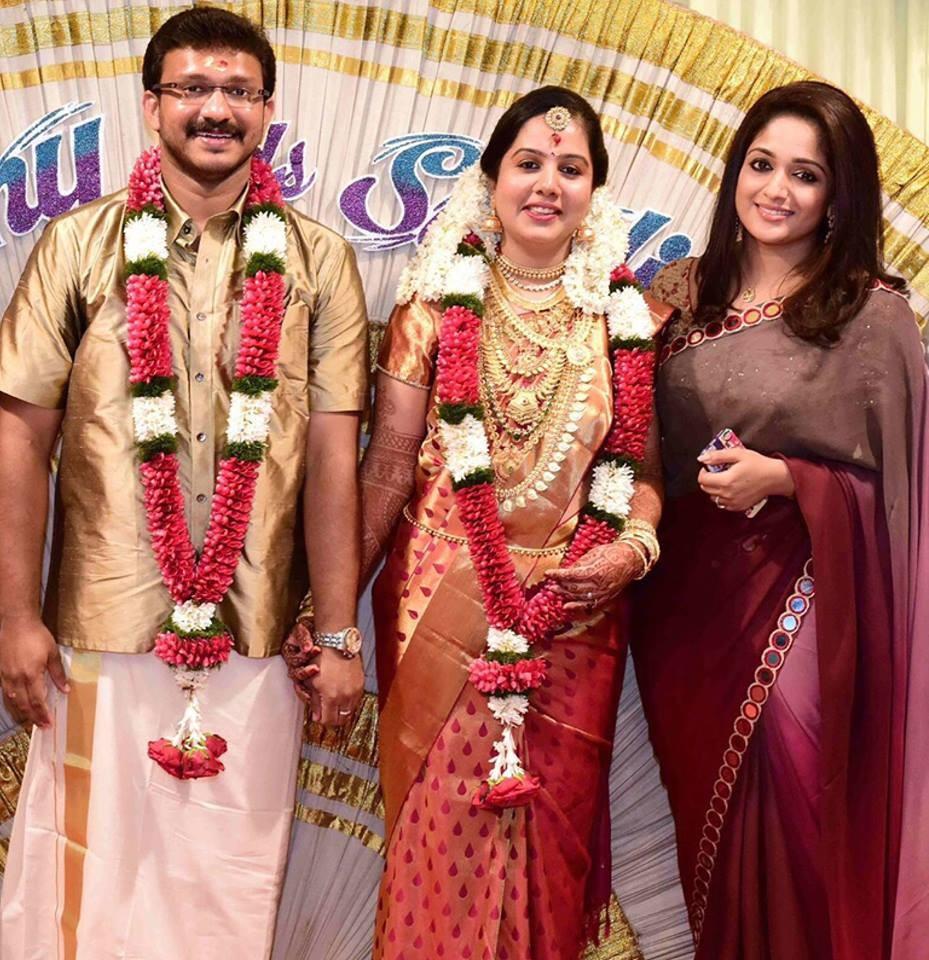 Sandip Senan,Sandeep Senan,Sandip Senan wedding,celebrity wedding,malayalam producer wedding,Nee Ko Njaa Cha Producer wedding,Nee Ko Njaa Cha Producer