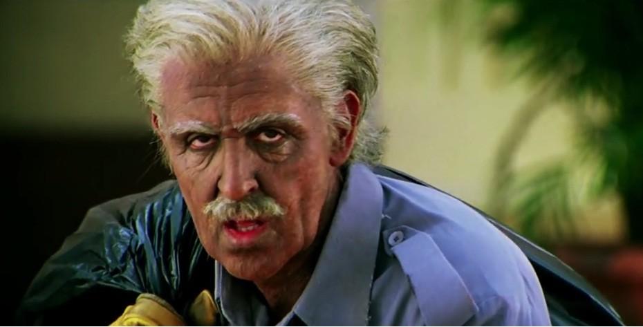 Hrithik Roshan in 'Dhoom 2'