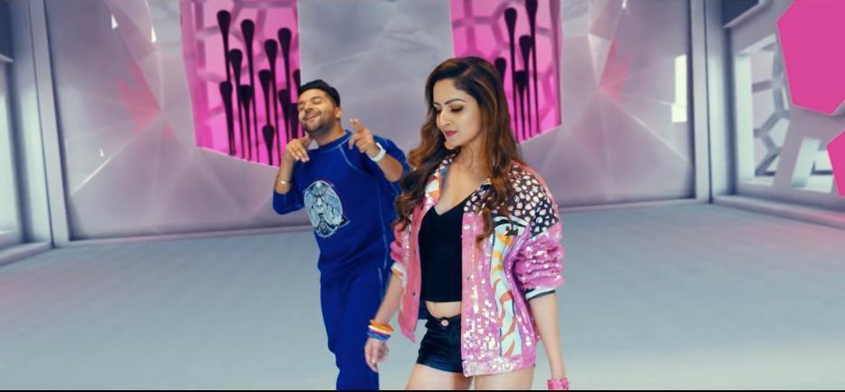 Guru Randhawa new song still