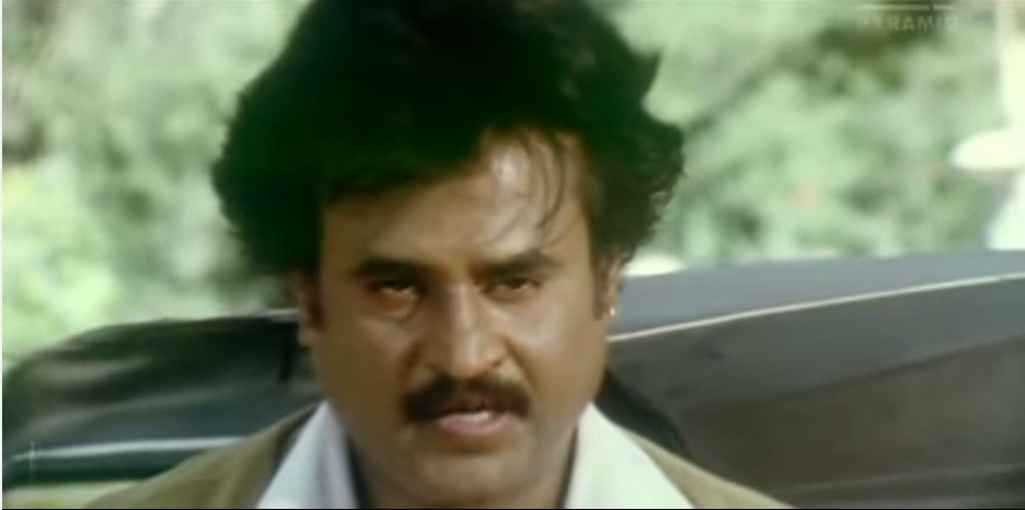 Rajinikanth in