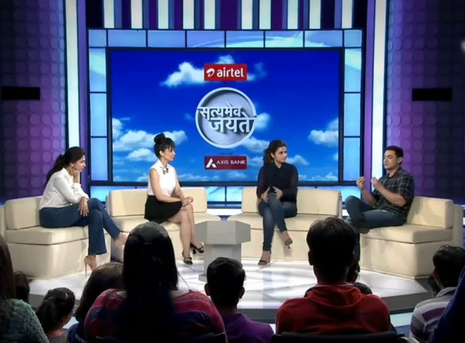 'Satyamev Jayate 3': What Female Audience Say about Aamir Khan's Idea of 'A Real Man'