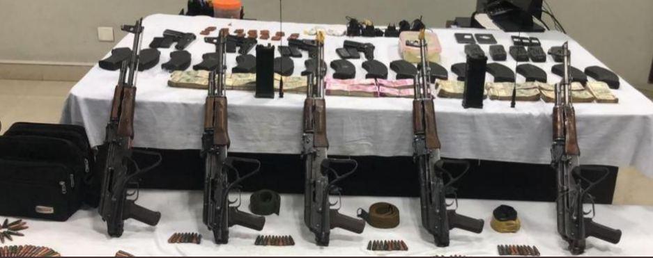 Arms Punjab