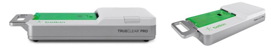 Belkin TrueClear screen protector application system