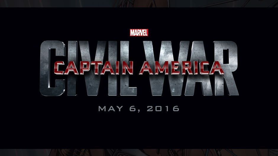 Captain America: Civil War first look,Captain America: Civil War,Captain America: Civil War first look poster,Captain America: Civil War Revealed,Chris Evans,Robert Downey Jr,Scarlett Johansson,Sebastian Stan,Anthony Mackie,Emily VanCamp,Don Cheadle,Jerem
