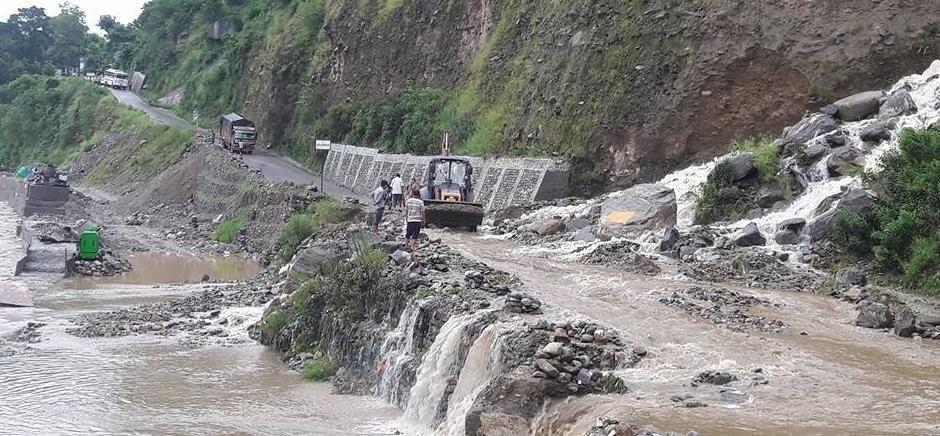 Uttarakhand,heavy rain in Uttarakhand,Uttarakhand rain,Heavy rains batter Uttarakhand