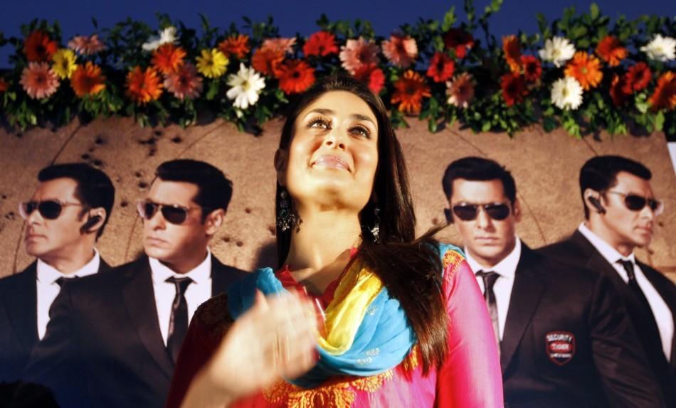 Salman Khan's Bodyguard film