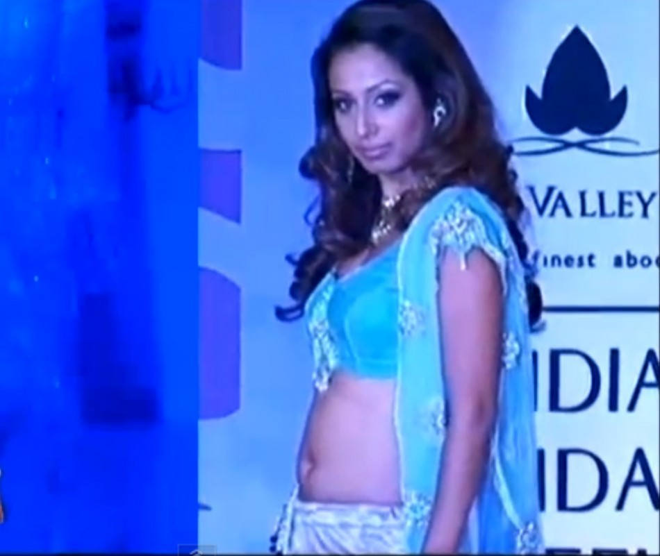 Aamby Valley India Bridal Week