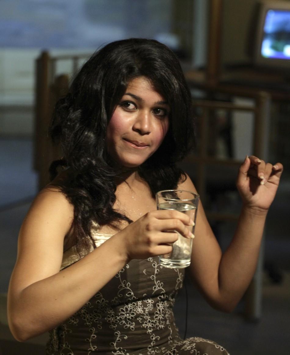 Nihita Biswas Sobhraj