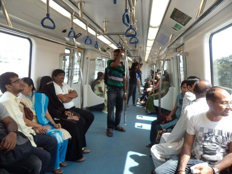 Namma Metro