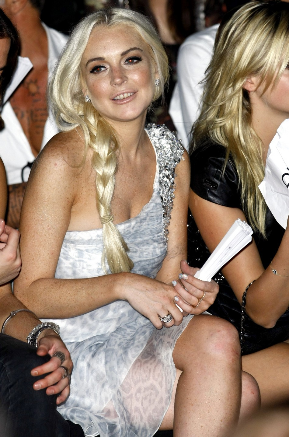 Lindsay Lohan And 9 Other Actresses In Playboy Last Decade - Ibtimes India-5368