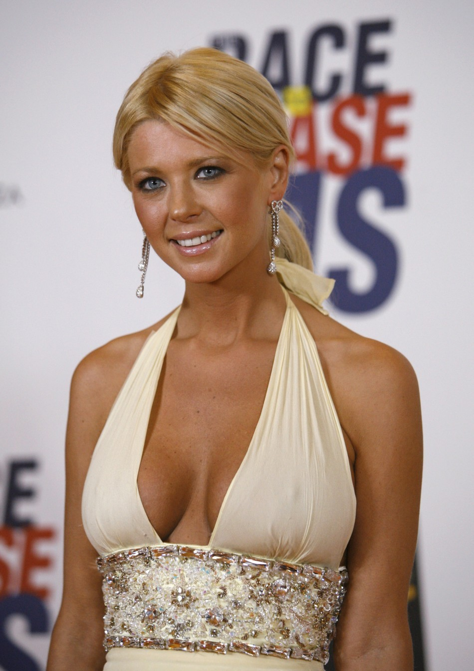 Tara Reid: Exposed