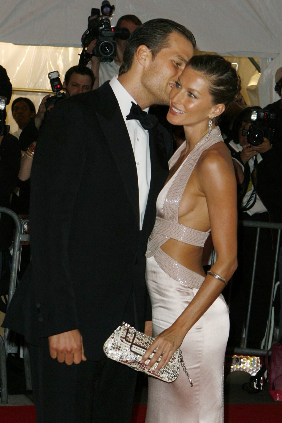 Gisele Bundchen,Tom Brady