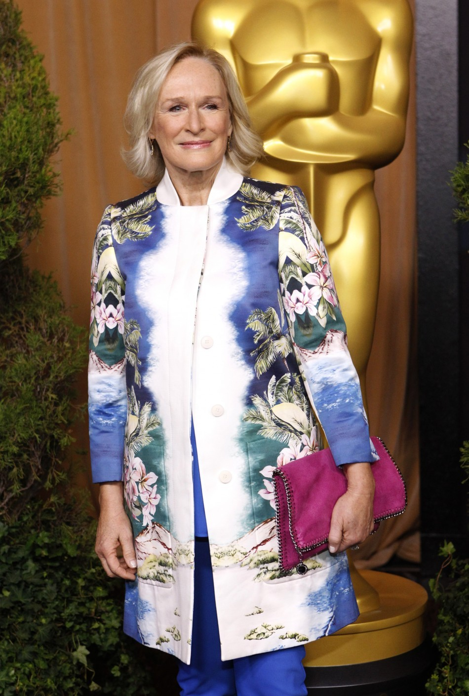 Glenn Close for