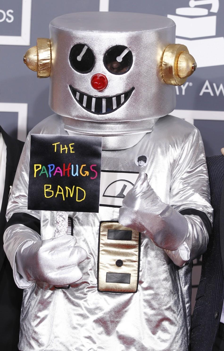 David Sharp, Papahugs Band