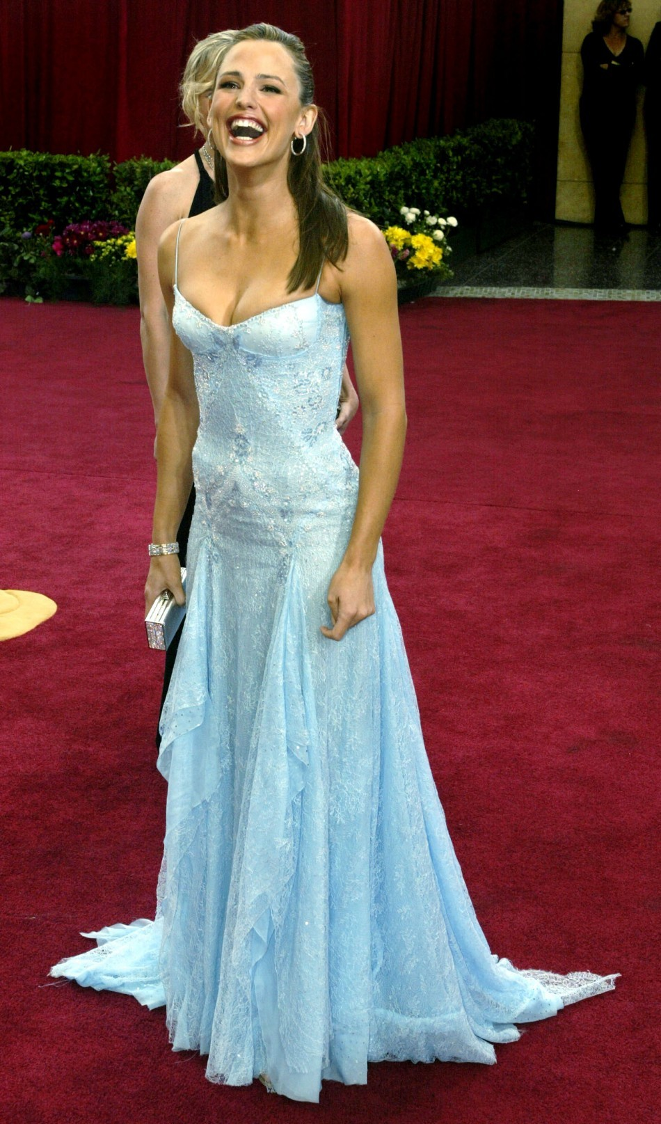 Oscar Awards Red Carpet Hottest Outfits in the Last Decade: Dressed ...