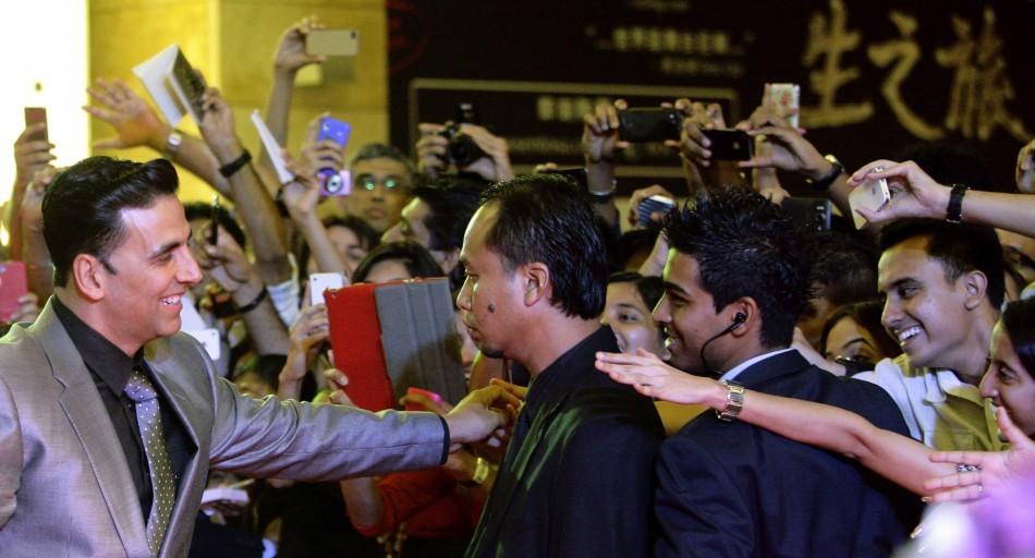 'Housefull 2' Singapore Premier