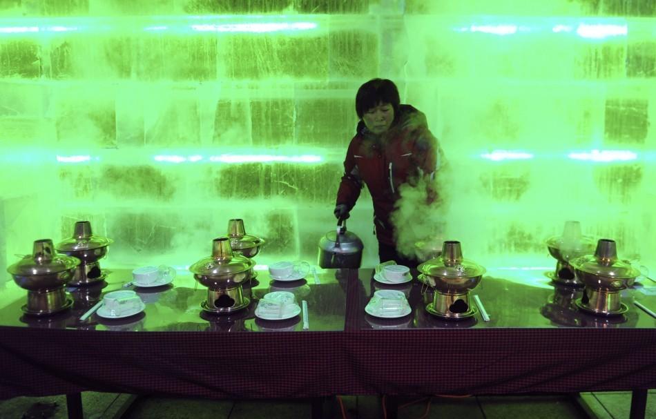 Wacky Themed Restaurants around the World