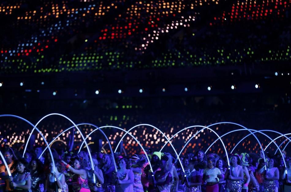 London 2012 Olympic
