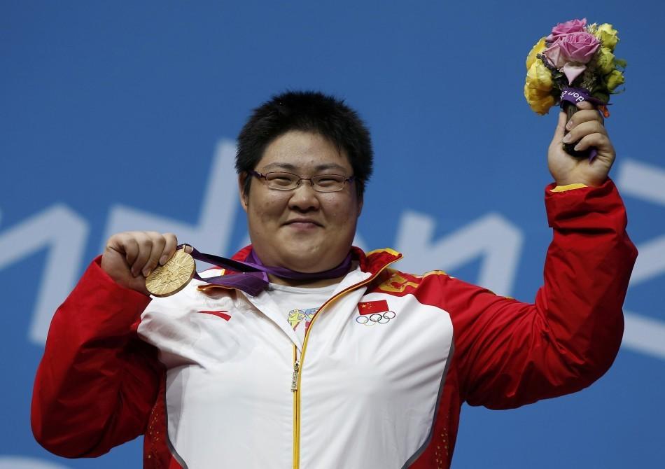 Zhou Lulu
