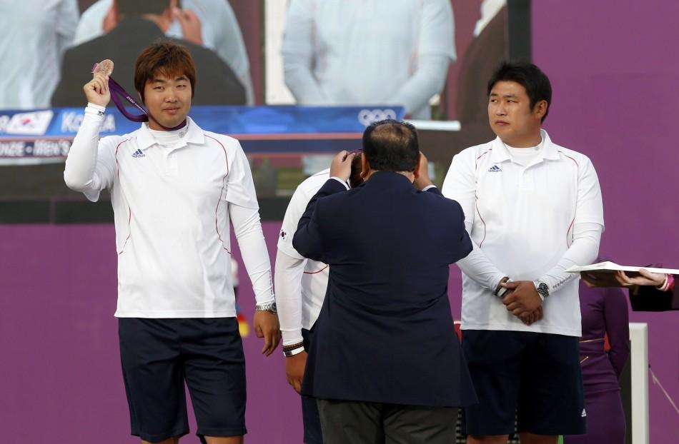 Im Dong Hyun, Oh Jin Hyek, Kim Bub-min